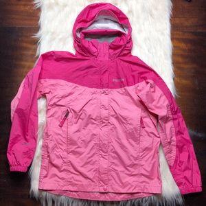 MARMOT PreCip Seam Sealed Rain Packable Jacket